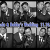 11-10 Bridges Golf Club - Photo Booth :