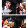 11-17 Aquarium of the Bay - Photo Booth :