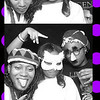 11-24 Courtyard Cambridge - Photo Booth :