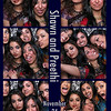 11-24 Fairmont Hotel San Jose - Photo Booth :