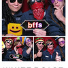 11-30 Aquarium of the Bay - Photo Booth :