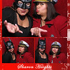 12-17 Sharon Heights Country Club - Photo Booth :