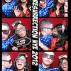 12-31 Resurrection Greek Orthodox Church - Photo Booth :