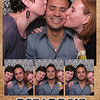 5-18 San Francisco City Club - Photo Booth :