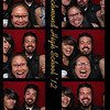 5-25 Merchant Exchange Building - Photo Booth :