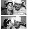 5-25 The Clift Hotel - Photo Booth :