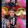 6-23 Orinda Country Club - Photo Booth :