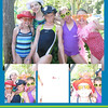 6-7 Orinda Swim Club - Photo Booth :