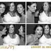 8-18 San Francisco City Club - Photo Booth :