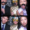 8-25 Yank Sing Restaurant - Photo Booth :