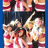 9-22 Stanford University - Photo Booth :